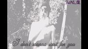 I don't wanna see no more || Justin Bieber