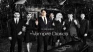 Ingrid Michaelson - Light Me Up (the Vampire Diaries 8x09,soundtrack)