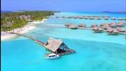 Раят на Земята . . . Bora Bora