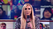 Charlotte Flair sounds off on missing WrestleMania: Raw, April 12, 2021