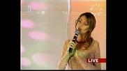 Джина Стоева - Сладка болка(live) - By Planetcho