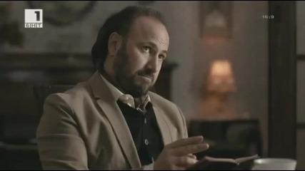Стефан Вълдобрев в сериала