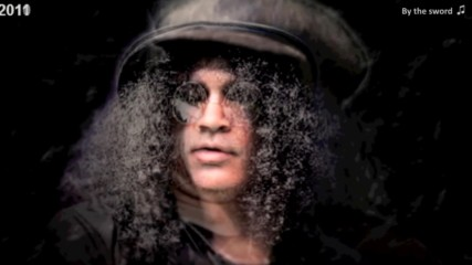 The Evolution of Slash Year by Year 1983-2016 Live 3d fx