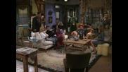 Friends - Гафове(8 - 9 Сезон)