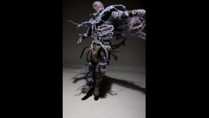 Lordi - Amens lament to Ra
