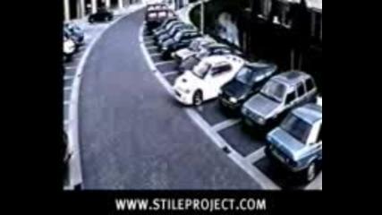 Car Cool Parking