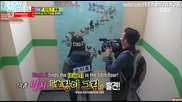 [ Eng Subs ] Running Man - Ep. 190 (with Seungri, Goo Hye Sun, Lee Sang Yoon and more) - 1/2