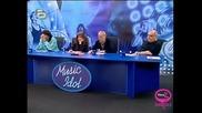 Music Idol 2: Станислава Петрова