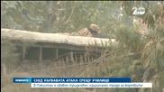 Погребват жертвите от училището в Пешавар