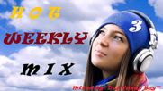 [79 min] Hot Weekly Mix [ Vol 3 ] - Dvj Vanny Boy®