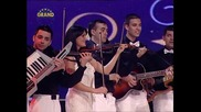 Radisa Urosevic - Zovite mi tamburase (Grand Parada 15.05.2012)