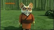Kung Fu Panda 21.11.2013