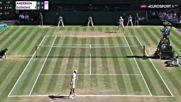 Wimbledon 2018 Финал. Андерсон - Джокович