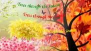 Дървета през сезоните ... (fantasy Arts)