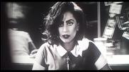 Лейди Гага с кратка роля във филма Град на Греха 2 (2014)