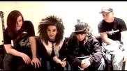 Tokio Hotel ~ Happy New Year
