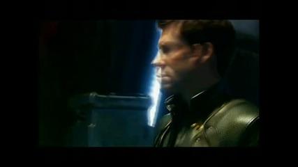 Battlestar Galactica - The plan(trailer)