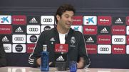Spain: 'Unique' Zidane is 'incomparable' – new Real Madrid boss Solari