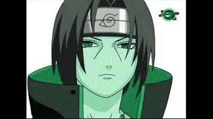 Sexy Naruto Boys
