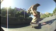 Изумителни изпълнения със Скейт ! ( Evan Smith )