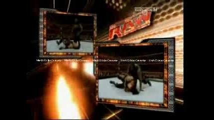 The Undertaker V. Mark Henry ( Casket Match)