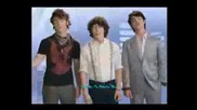 The Jonas Brothers - What I Go To School For