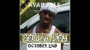 Soulja Boy - Yahh Bitch Yahh