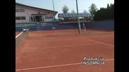 Mile Kitic - Lutajuca kamera - Kviz 1 - (TV Pink 2011)