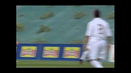 Реал Мадрид Кастия 4 - 0 Хетафе Б