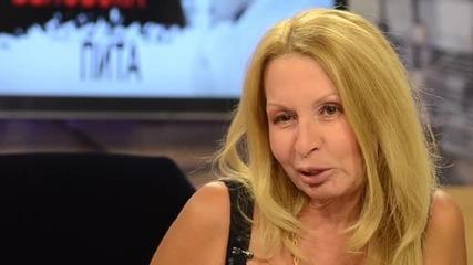 Илиана Беновска: Пеевски е набеден за успял