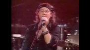Scorpions - Ave Maria No Morro (live)