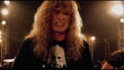Megadeth - Head Crusher (Оfficial video)