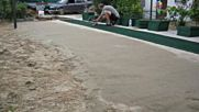 озеленяване паркинг тела поливна система