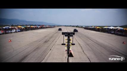 Sliven Drag Racing - Class Street by Tuning.bg