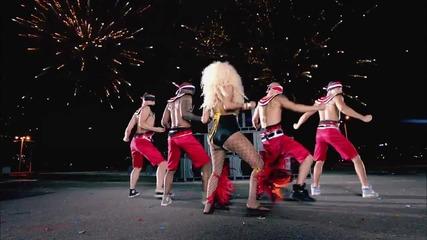• Премиера! • Nicki Minaj - Pound The Alarm ( Официално видео )