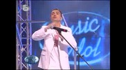 Music Idol 2 - Ivan Angelov
