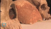 Stone Tool Discovery Pushes Back Dawn of Culture