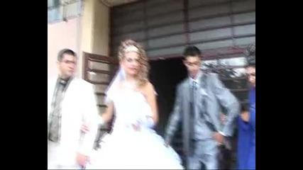 4 svadba na emi i asan