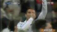 Реал Мадрид - Оксер 4:0 08.12.2010