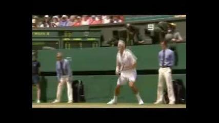 Тенис Урок 140