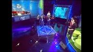 Момчетата - Финалисти В Music Idol - 17.03. HQ