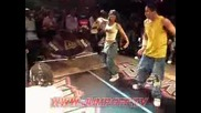 Улични Танци Enigma срещу Sdc Crew - Jump Off 8 на 3 Street Dance London