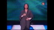 Катя Гусева - Певица