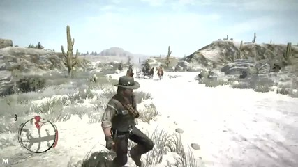Red Dead Redemption:weapons Death Trailer [hd]