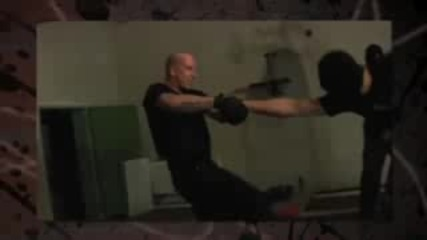 Folge 3 - Fightclub