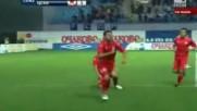 Динамо Москва - Цска София 1:2