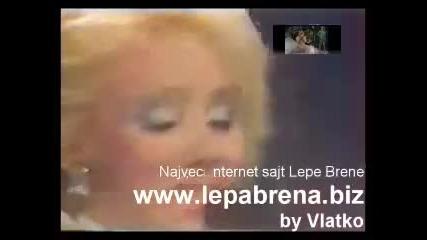 Lepa Brena - Jedna Pesma Za Hiljadu Dece