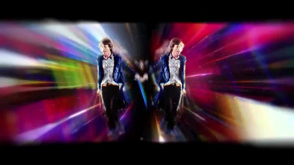 Jennifer Lopez & Will.i.am - T. H. E. ft. Mick Jagger