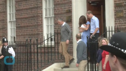 Prince Charles Thinking of Royal Baby No. 2 During U.S. Visit: