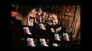 Cinderella - Hot And Bothered